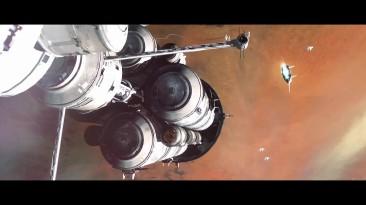 Battletech - Intro Cinematic trailer