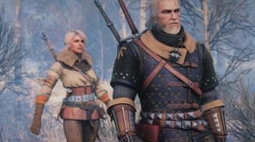 В Steam распродажа The Witcher 3: Wild Hunt