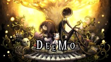 Анонсирован фильм по игре Deemo
