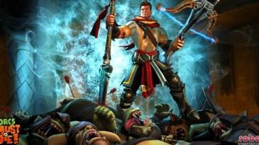 Оценки Orcs Must Die!
