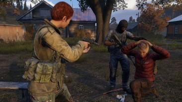 DayZ получит физический релиз на PlayStation 4