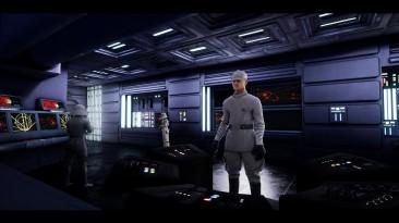 Фанатский ремейк Star Wars - Dark Forces на Unreal Engine 4 получил полное видео прохождения