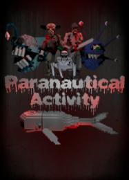 Обложка игры Paranautical Activity