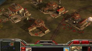 """Command & Conquer Generals: Zero Hour """"Карта - Coastal Defense"""""""