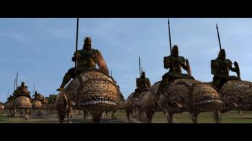 The Elder Scrolls: Total War 2.0 - новый трейлер модификации