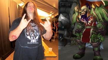 """Из World of Warcraft убрали отсылку к музыканту, который 14 лет назад """"обидел"""" игроков Альянса"""