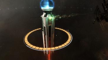 """EVE Online получила обновление """"Великое ограбление"""" с новым событием, подарками за вход и снижением налогов"""