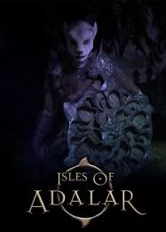 Обложка игры Isles of Adalar