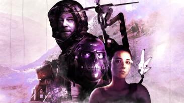 Покупателям видеокарт GeForce RTX подарят Death Stranding для Steam