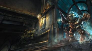 2K Games официально подтвердила разработку новой части BioShock