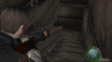 """Resident Evil 4 """"Траншейний дробовик"""""""