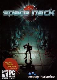 Обложка игры Space Hack