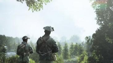 Сегодня выходит новое обновление 7.3 для Battlefield 5
