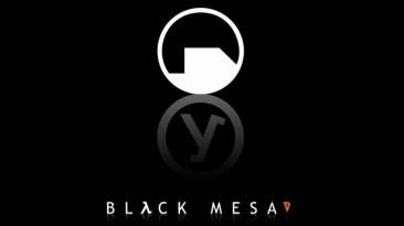 Black Mesa готовится к Steam-релизу. Игра будет распространяться по относительно низкой цене