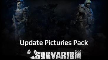 """Survarium """"Survarium Update Picturies Pack"""""""