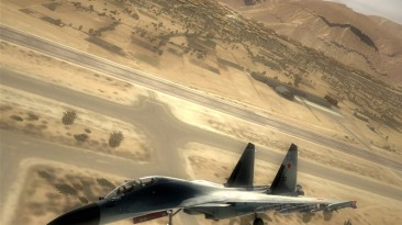 """H.A.W.X 2 """"Су-30 МКИ МАКС-2009"""""""