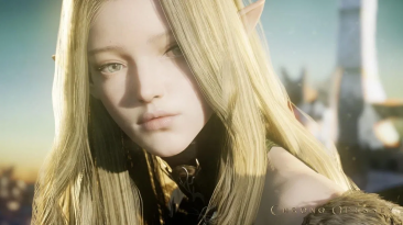 Разработчик Gran Saga представил MMORPG Chrono Odyssey