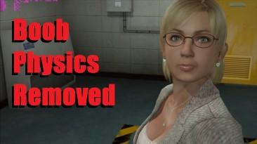 Capcom- еретики! Под нож в ремастеринге Dead Rising попала грудь Jessie