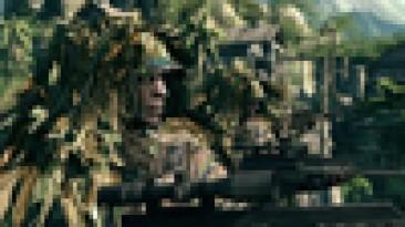 Sniper: Ghost Warrior 2 ушла на январь