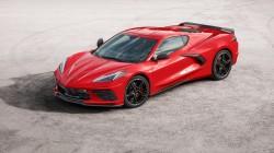 Forza Horizon 4 - Обновление 31: три новых автомобиля