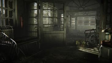 Новый проект Zombie Studio создается на Unreal Engine 4