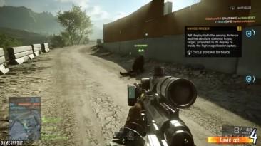 Battlefield 4 - Рандомные моменты #101 (Месть сладка!)