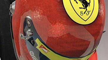 "F1 2011 ""Enzo Ferrari"""