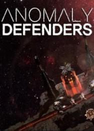 Обложка игры Anomaly Defenders