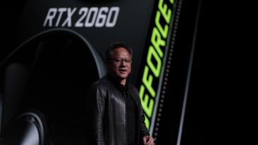 Видеокарта NVIDIA GeForce RTX 2060 (12 ГБ) будет запущена в 1 квартале 2022 года для решения проблем с доступностью ГП