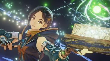 Демо-версия Tales of Arise теперь доступна для Xbox One, Xbox Series X/S, PS4 и PS5