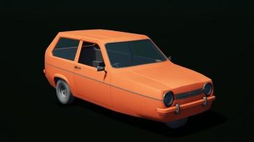 """Assetto Corsa """"Reliant Robin Mk.1"""""""