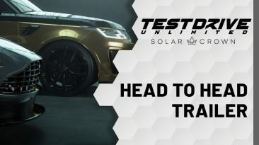 Официально анонсирована Test Drive Unlimited Solar Crown для консолей и ПК
