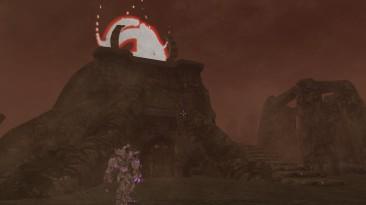"""Morrowind """"Расцвет дома Телванни"""""""