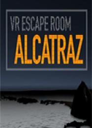 Обложка игры VR Escape Room: Alcatraz