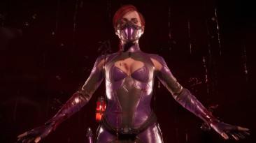 На съёмках фильма Mortal Kombat было задействовано не менее 400 л крови