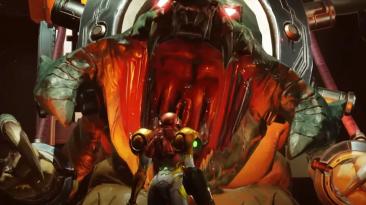 Новый трейлер Metroid Dread демонстрирует разные среды и врагов