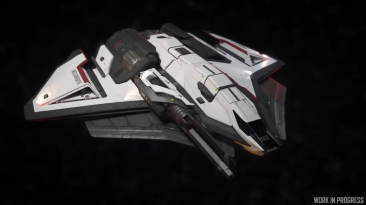 Видео Star Citizen о предстоящих кораблях, контенте и многом другом; Краудфандинг достиг 387 млн. долларов