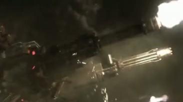 "Armored Core 5 ""Cinematic Trailer"""