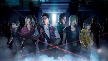 Resident Evil: Resistance получила новое контент-обновление