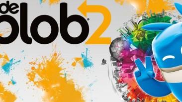 Платформер de Blob 2 выйдет для Switch на физических носителях, появилась информация о цене