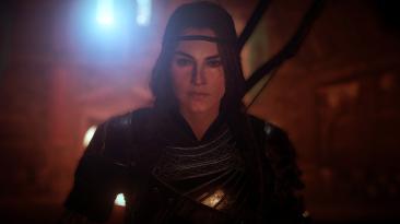 "Assassin's Creed: Valhalla ""Ретекстур лица"""