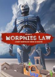 Обложка игры Morphies Law
