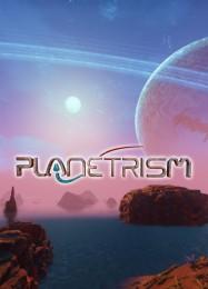 Обложка игры Planetrism