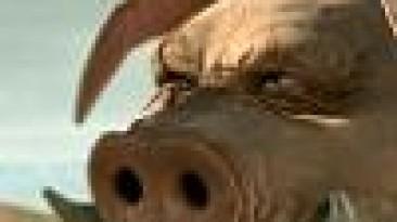 Разработка Beyond Good & Evil 2 приостановлена