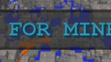 Minecraft: Чит-Мод/Cheat-Mode (Xray) [1.11]