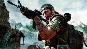 В РС-версии первой части Call of Duty: Black Ops перестал работать зомби-режим