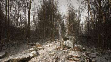 Геймплейный трейлер Abandoned покажут в следующую пятницу