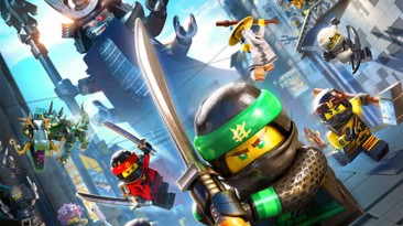 The LEGO Ninjago Movie Video Game: Таблица для Cheat Engine [UPD: 25.01.2021] {SilverRabbit90}