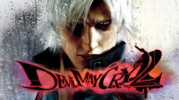 В eShop появилась Devil May Cry 2