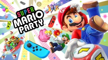 Разработчики Super Mario Party расширяют свой штат для работы над новой игрой